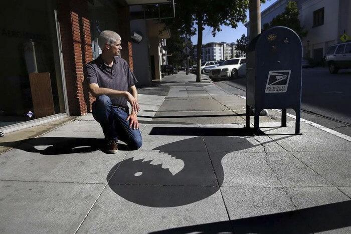 Redwood City sombras por Damon Belanger (6)