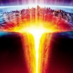 agujero al nucleo de la tierra