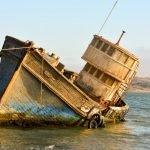 La paradoja del barco de Teseo