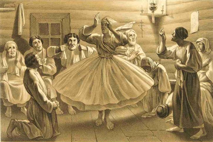 danza Skoptsy