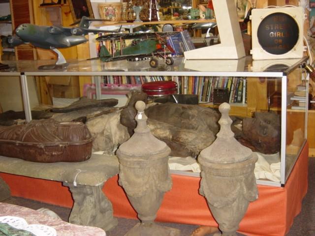 el gigante de la patagonia momia