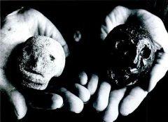 La maldición de las Cabezas de Hexham
