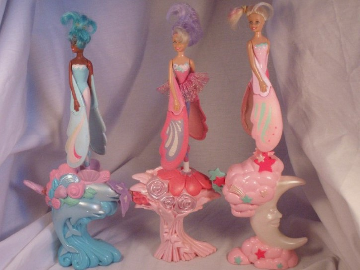 juguetes sky dancers