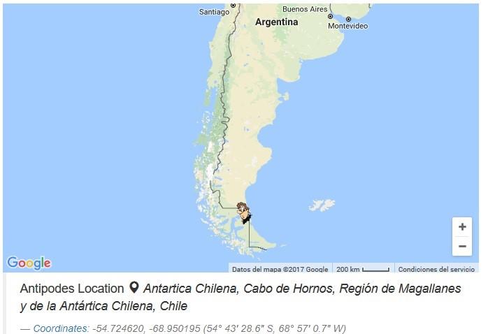 mapa puntos antipodas 2