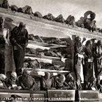 Catacumbas de los Capuchinos, macabro museo de la muerte en Palermo