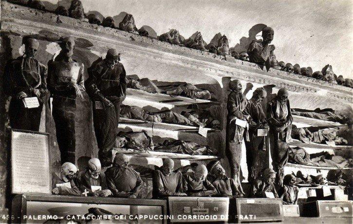 momias Catacumbas de los Capuchinos (4)