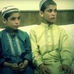 """Los """"niños solares"""" de Pakistán"""