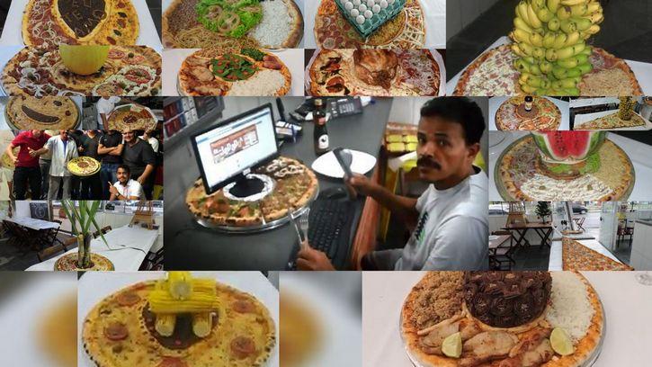 pizzas locas