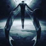 El Ángel de la Muerte de Guadalupe