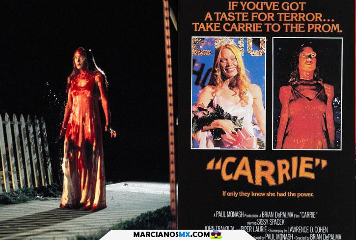 Carrie Pelicula de 1976