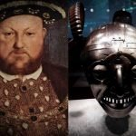 Enrique VIII y El yelmo del Diablo