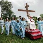 El fotógrafo que viajó por el mundo documentando hombres que afirman ser el mesías