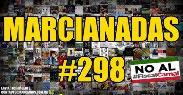 Marcianadas 298 portada