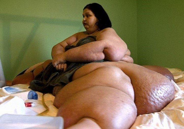 Mayra Rosales mujer media tonelada (3)