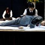 """El """"Fashion Week"""" de los muertos en Japón"""