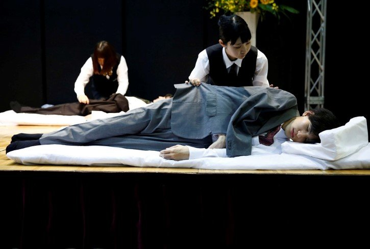evento artículos funerarios en japon (1)
