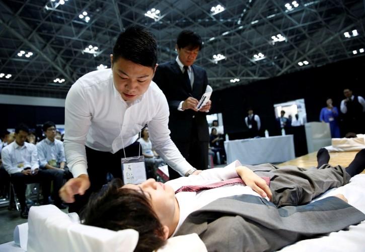 evento artículos funerarios en japon (11)