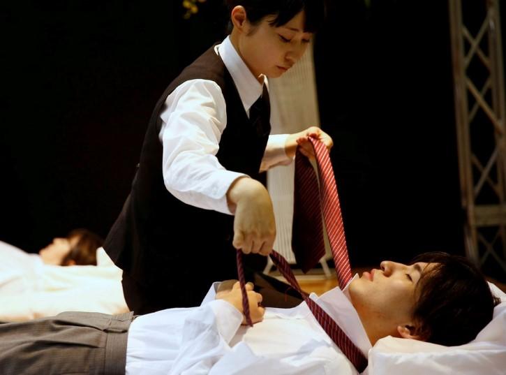evento artículos funerarios en japon (4)