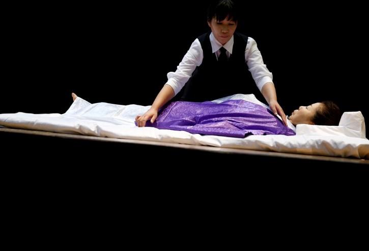 evento artículos funerarios en japon (8)