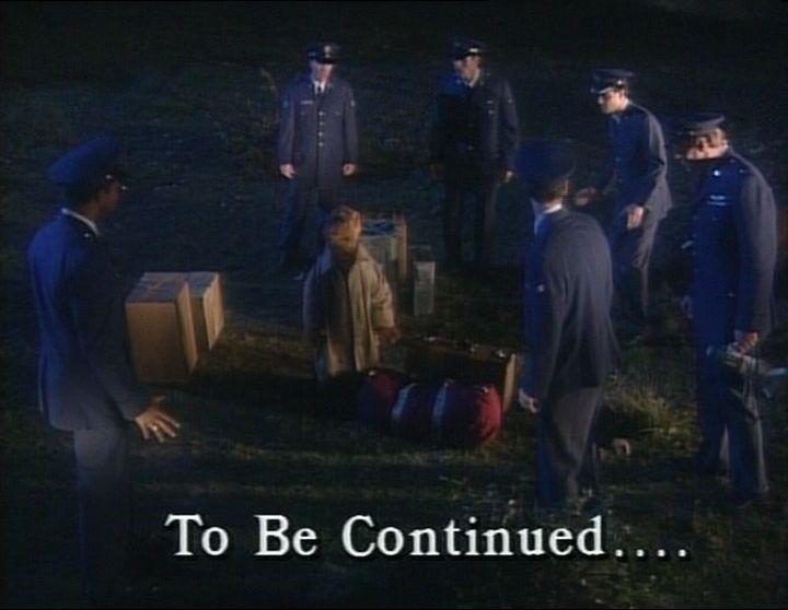 final de la serie Alf continuara