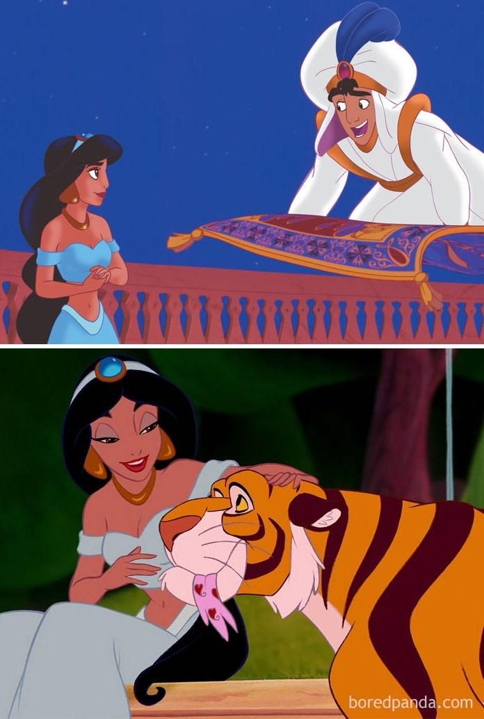la logica de los dibujos animados (38)