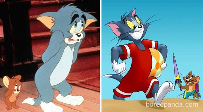 la logica de los dibujos animados (41)