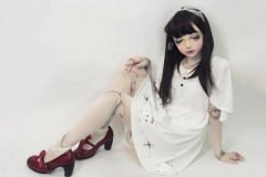 luluidoll muñeca japonesas viviente (1)