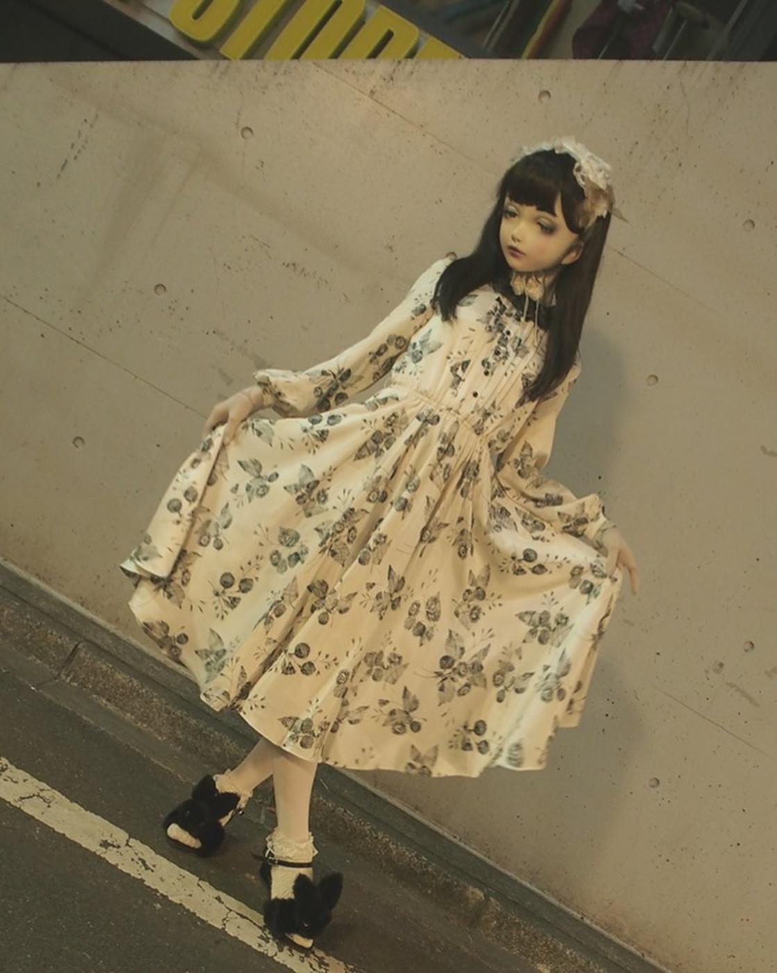 luluidoll muñeca japonesas viviente (11)