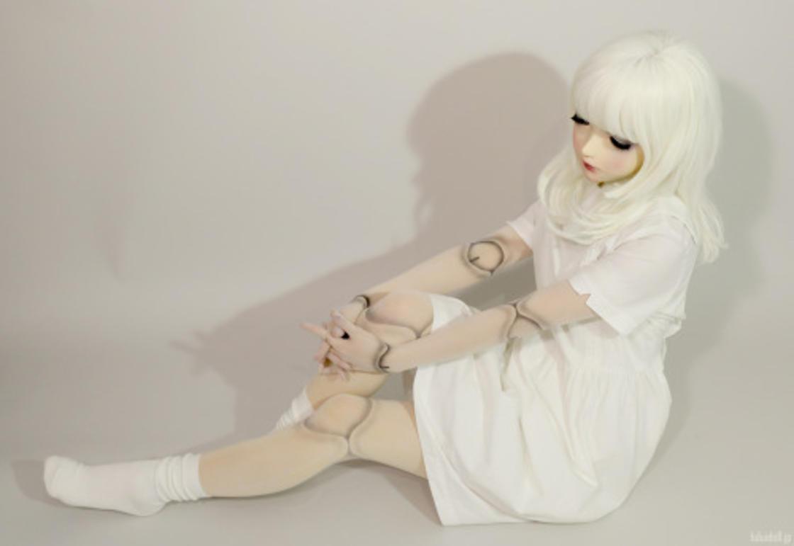 luluidoll muñeca japonesas viviente (19)