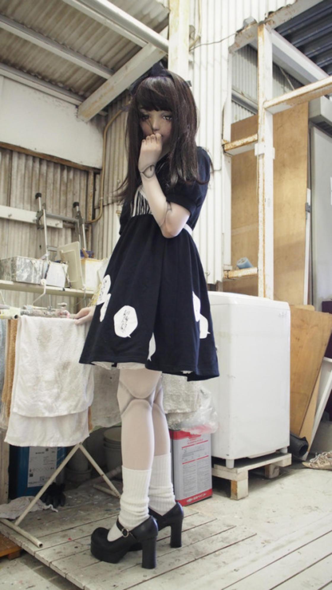 luluidoll muñeca japonesas viviente (21)