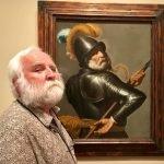 15 personas que fueron a museos y encontraron a sus dobles… del pasado