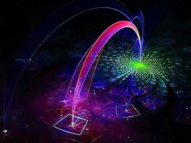 qubits ilistracion
