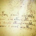 Descifran el Manuscrito Voynich y es un poco decepcionante