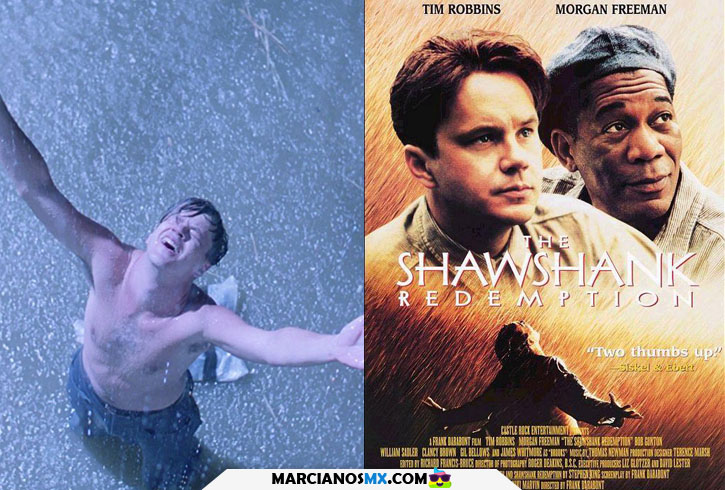 the shawshank redemption pelicula inspirada historia stephen king