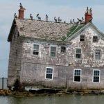 6 de las más famosas islas abandonadas