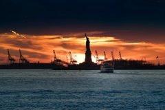 Battery Park, New York, United States