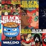 Los mejores episodios de Black Mirror para volverse un fanático