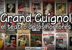 Grand Guignol teatro portada