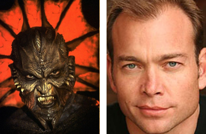 Jeepers Creepers Jonathan Breck