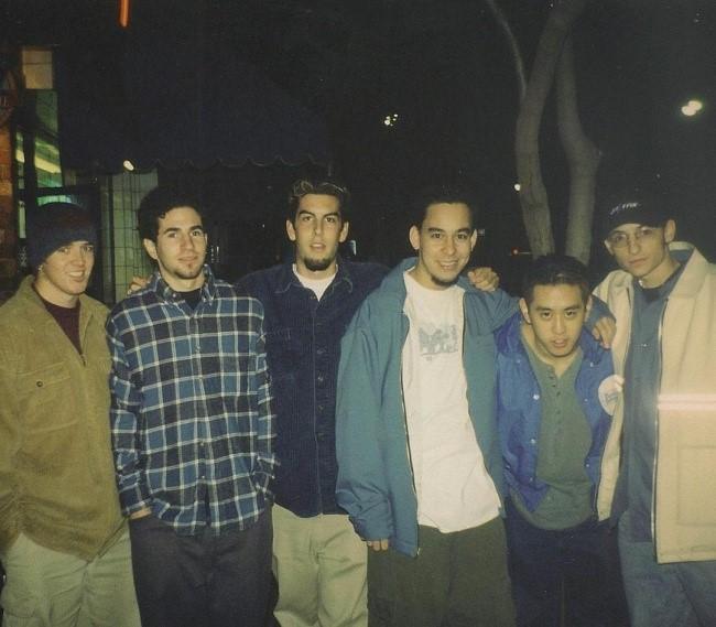 Linkin Park inicios