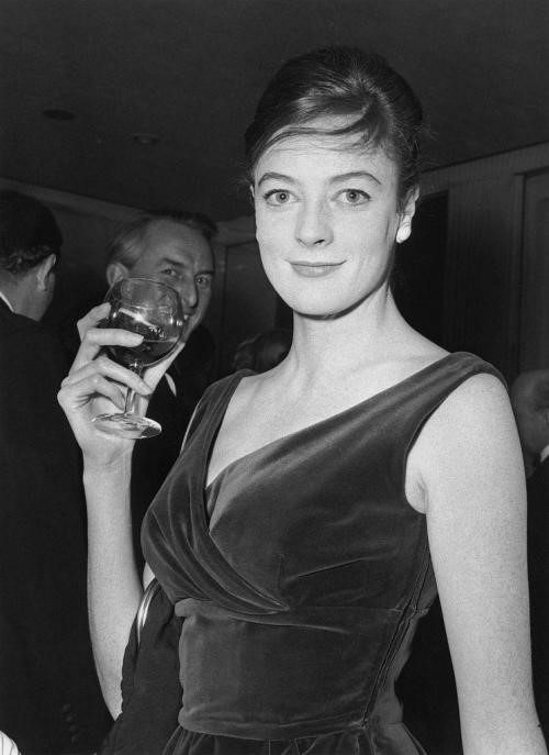 Maggie Smith 27 años