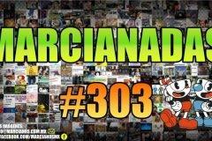 Marcianadas 303 portada