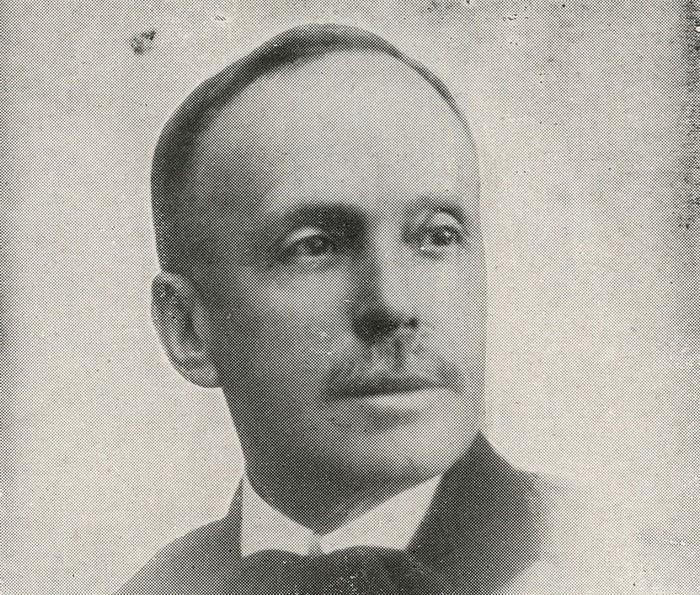Max Maurey