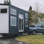 Esta minúscula casa rodante es el sueño de todo viajero