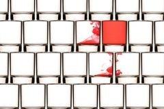 SIDA vasos con sangre