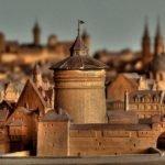 Historia de la Colección de Tortura del Castillo de Núremberg