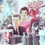 collage john f kennedy