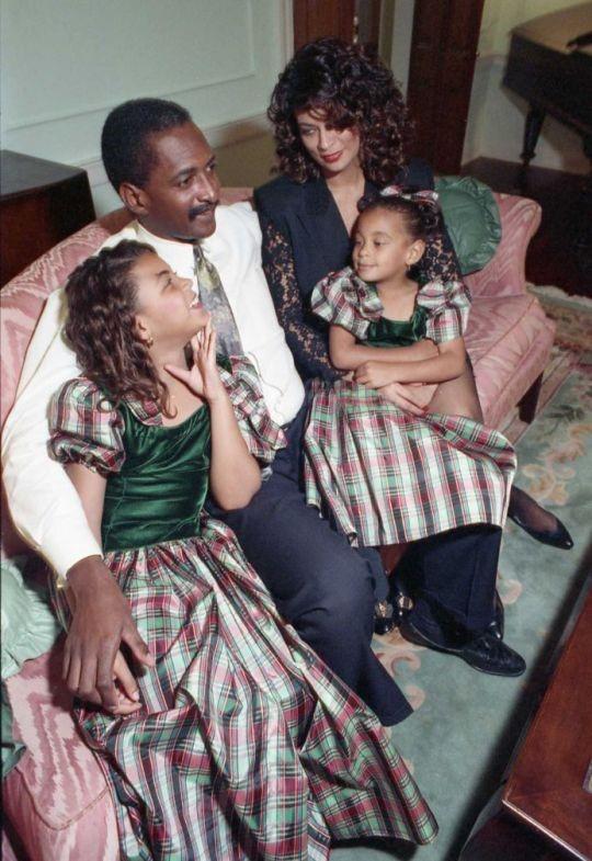 familia Knowles (2)