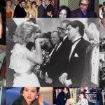 19 fotos extrañas de celebridades que jamás habías visto