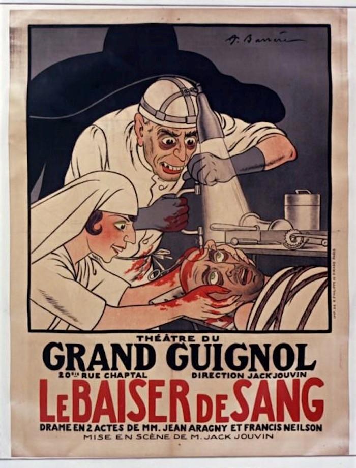 grand guingnol cartel